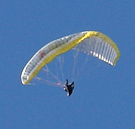 US Hawks Hang Gliding Association • View topic - Another Paraglider